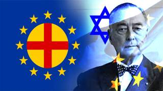 Richard von Coudenhove-Kalergi and the Genocide of the European Peoples