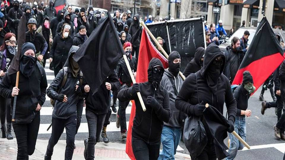 Journalist Infiltrates ANTIFA, Undercover Video Exposes Everything