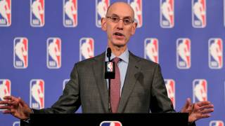 NBA memo Warns Teams and Players not to Protest During the National Anthem