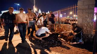 Is ISIS Responsible for Las Vegas Shooting?