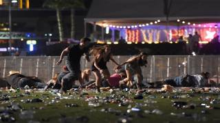 Girlfriend of Las Vegas Gunman Back in U.S.