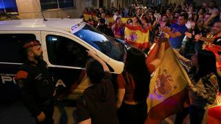 Catalan Leader to Proclaim Independence in a Few Days