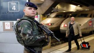 France Backs Tough anti-Terrorism bill After wave of Attacks