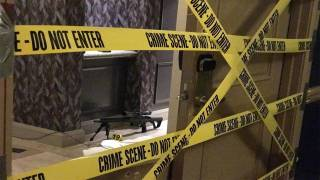 Las Vegas Shooter's Suite Reportedly Shows Paddock Wired the Rooms for Live Web Streaming