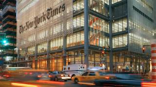 Project Veritas Exposes Collusion and Bias at The New York Times