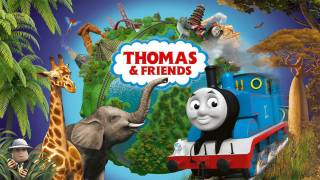 Thomas the Tank Engine to Become Gender-Balanced with more Female Trains, an African Character and Episodes Abroad