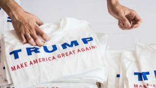 American Teacher Resigns After Comparing MAGA Shirts to Swastikas