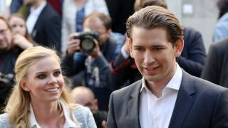German Magazine Posts Picture of Sebastian Kurz Saying It Is 'Finally Possible to Kill Baby Hitler!'