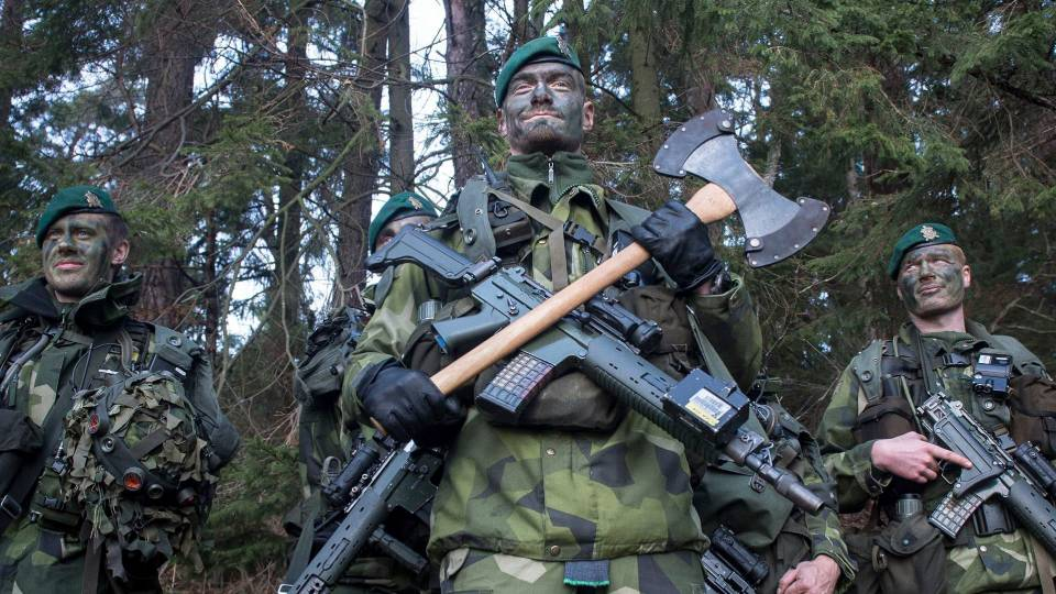 Swedish Politicians Call for Army to be Deployed to No Go Zones to Keep Peace