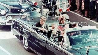 Trump Says He Will Release Final Set of Documents on Kennedy Assassination
