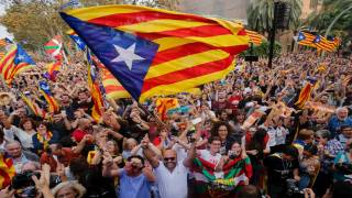 Catalonia Independence: Rajoy Dissolves Catalan Parliament