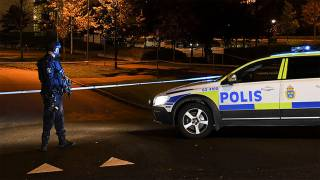 Explosion Hits Night Club in Malmö, Sweden
