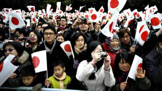 Japan Cracks Down on Illegal Invaders