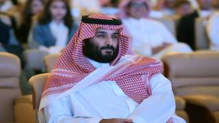 Broad Crackdown Reins In Saudi Arabia's Elite