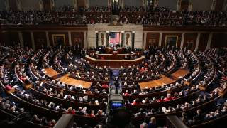 U.S. Congress Split Over Whether Criticizing Israel Constitutes anti-Semitism