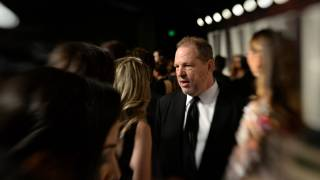 Harvey Weinstein had Secret Hitlist of Names to Quash Sex Scandal