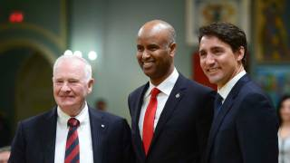 Ahmed Hussen: Rules Barring Immigrants with Health Issues 'Outdated'