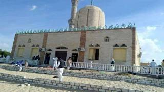 At Least 235 Killed in Mosque Attack in Sinai, Egypt