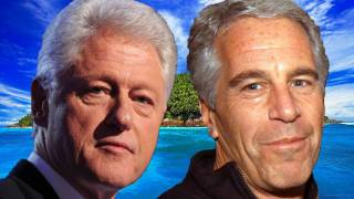 Former Secret Service Agent Threatens to Reveal Details About Bill Clinton and Epstein's 'Lolita Express'