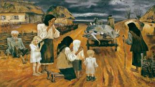 Holodomor Remembrance Day: Why the Past Matters for the Future