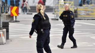 Police Suspect They Were Targeted in Uppsala Hand Grenade Revenge Attack