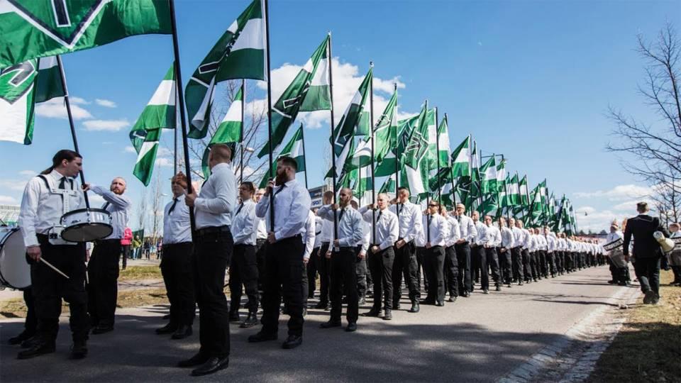 Finnish Court Bans Nordic Resistance Movement