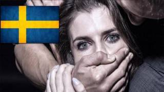 Sweden: Nobody Helped Woman Raped by 20 Muslim Migrants