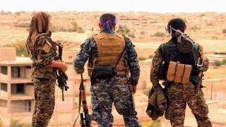 Former SDF Spokesman Reveals US Created Syrian Rebel Group as a 'Cover'