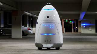 Robots Are Being Used to Shoo Away Homeless People in San Francisco