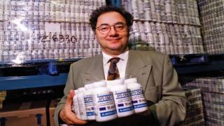 Barry Sherman, Wife Found Dead Amid Lobbying Investigation, Police Deem Deaths 'Suspicious'