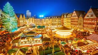 A Year After Berlin Terror Attack, German Christmas Markets Feature Heightened Security