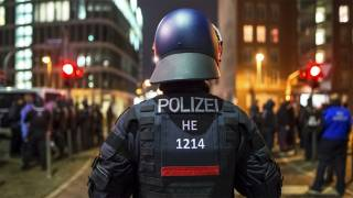 Despite Designated Safe Areas Several Arrested in Berlin, Cologne New Year's Eve Sexual Assaults