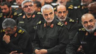 US Intelligence Reportedly Gives Israel Green Light to Assassinate Iran's Top General