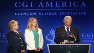 FBI Launches New Clinton Foundation Investigation
