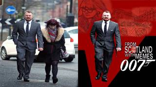 Prosecutors Accuse YouTube Comedian 'Count Dankula' of Colluding With Pug to Gas Football Stadiums