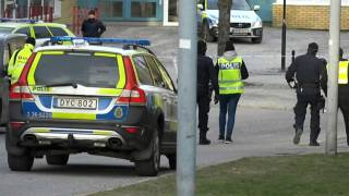 Man Dead and Woman Injured After Stockholm Metro Station Blast