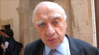 Death of Peter Sutherland, Mass Migration Advocate Dubbed 'Father of Globalisation'