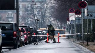 'Suspicious Object' Discovered, Bomb Squad Dispatched to U.S. Embassy in Copenhagen