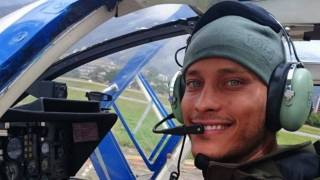 Venezuela Helicopter Attack: Pilot Oscar Pérez Caught up in Bloody Siege