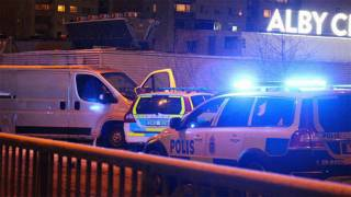 Stockholm Crash: Multiple Injuries as Driver Ploughs Vehicle into Police Car