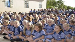 South Africa: Orania Schools Bursting at the Seams