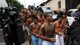 MS-13 Wants to Send 'Younger, More Violent Offenders' to the US, Officials Say