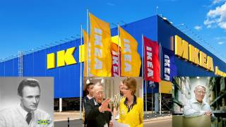 Ingvar Kamprad, Founder of Ikea, Dies at 91