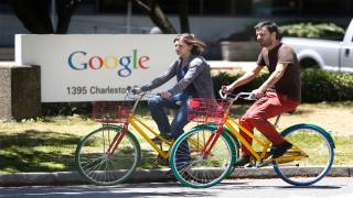 The Dirty War over Diversity Inside Google