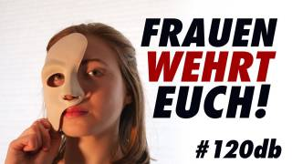 German Women Launch Campaign Highlighting Horrific Violence Against Women as a Result of Mass Migration