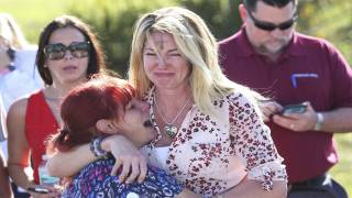 'A Horrific, Horrific Day': at Least 17 Killed in Florida School Shooting