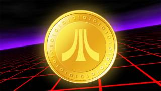 Game Maker Atari Is Planning to Launch Its Own Cryptocurrency