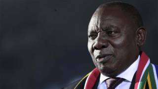 South Africa's New President: 'We Will Seize White Land'