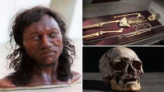 Cheddar Man: Using Archaeology to Promote the Immigration Cult