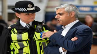 Police 'Don't Know' Why Rape Is Up 20 Per Cent in Sadiq Khan's London